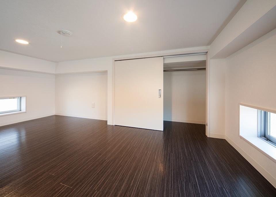 投資アパート Soleil-l22