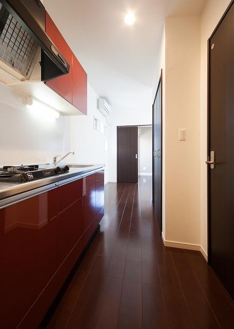 投資アパート Soleil-l24