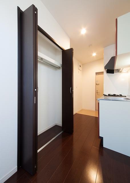 投資アパート Soleil-l25