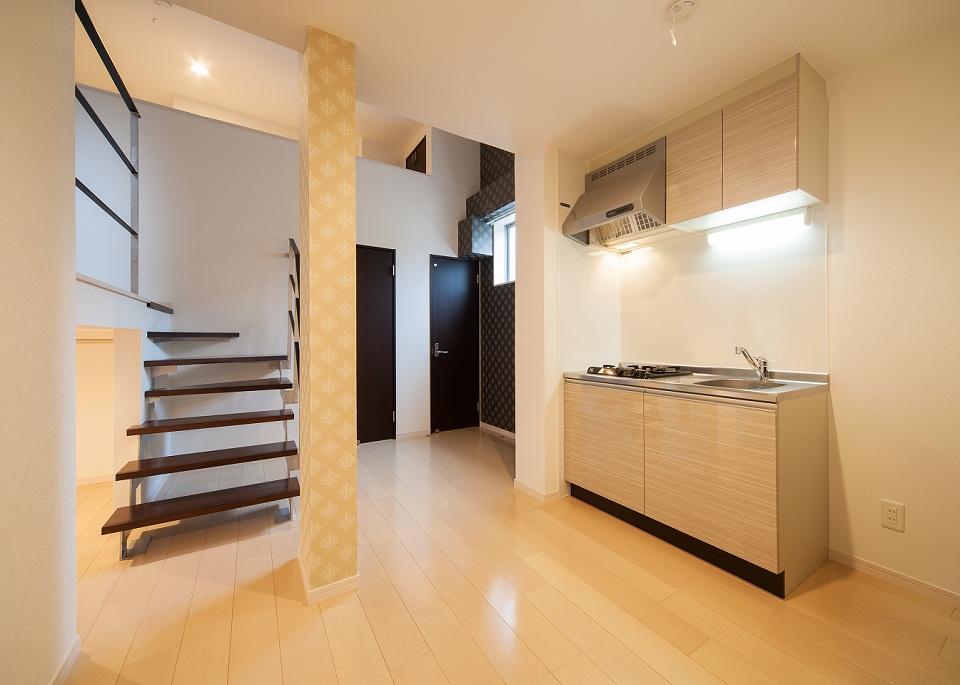 投資アパート Cachette9