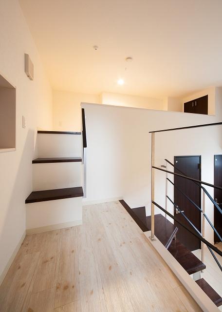 投資アパート Cachette11