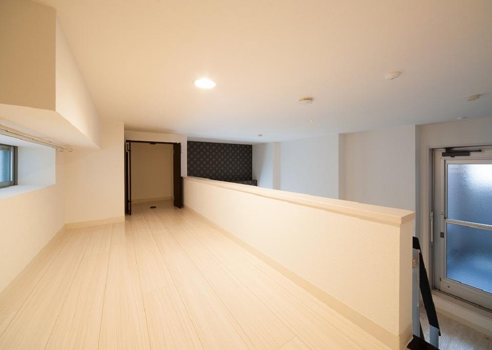 投資アパート Cachette12
