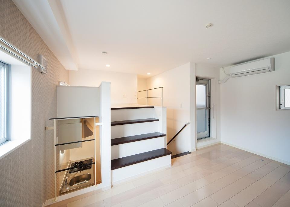 投資アパート Cachette20