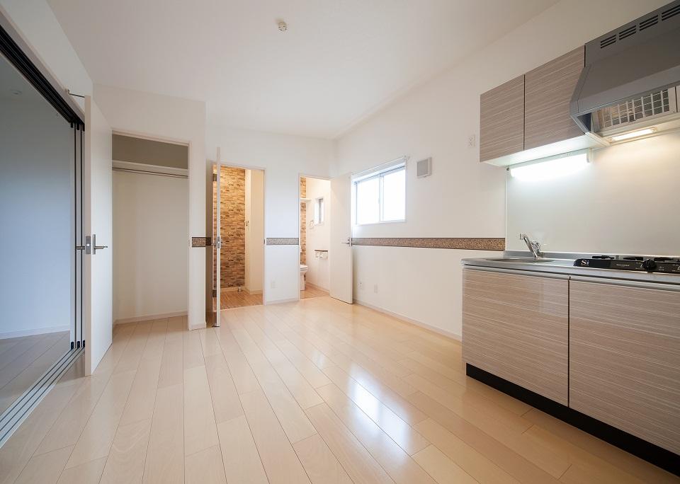 投資アパート Cachette26