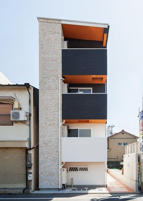 投資アパート Etoile 中村0