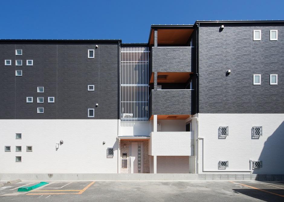 投資アパート Etoile 中村2