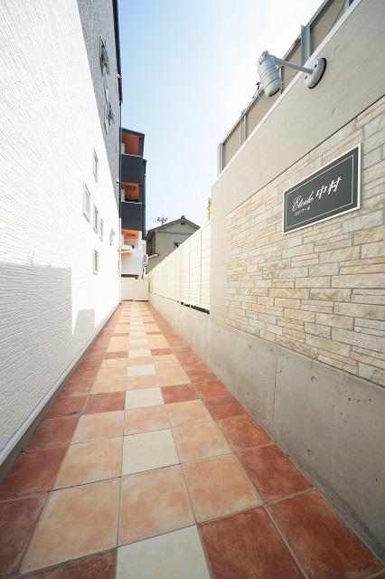 投資アパート Etoile 中村7