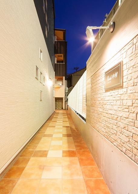 投資アパート Etoile 中村8