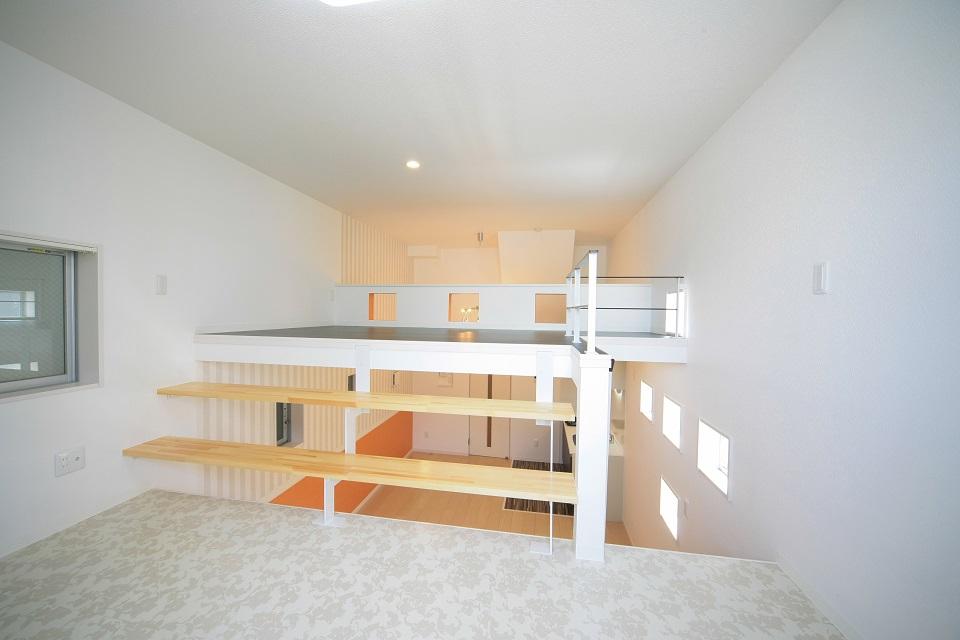 投資アパート Etoile 中村13