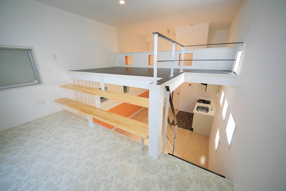 投資アパート Etoile 中村14