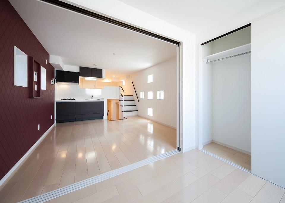 投資アパート Etoile 中村23