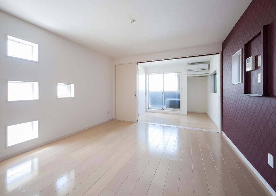 投資アパート Etoile 中村24