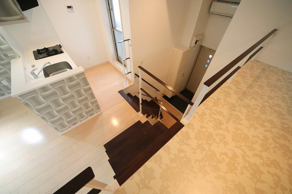投資アパート Etoile 中村30