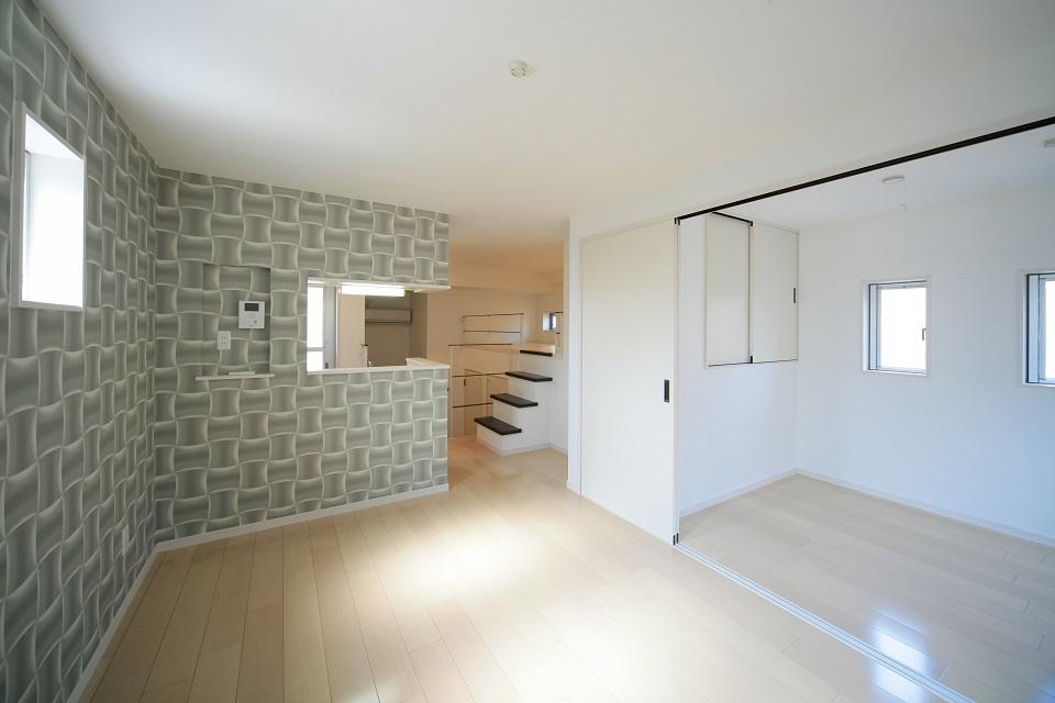 投資アパート Etoile 中村32