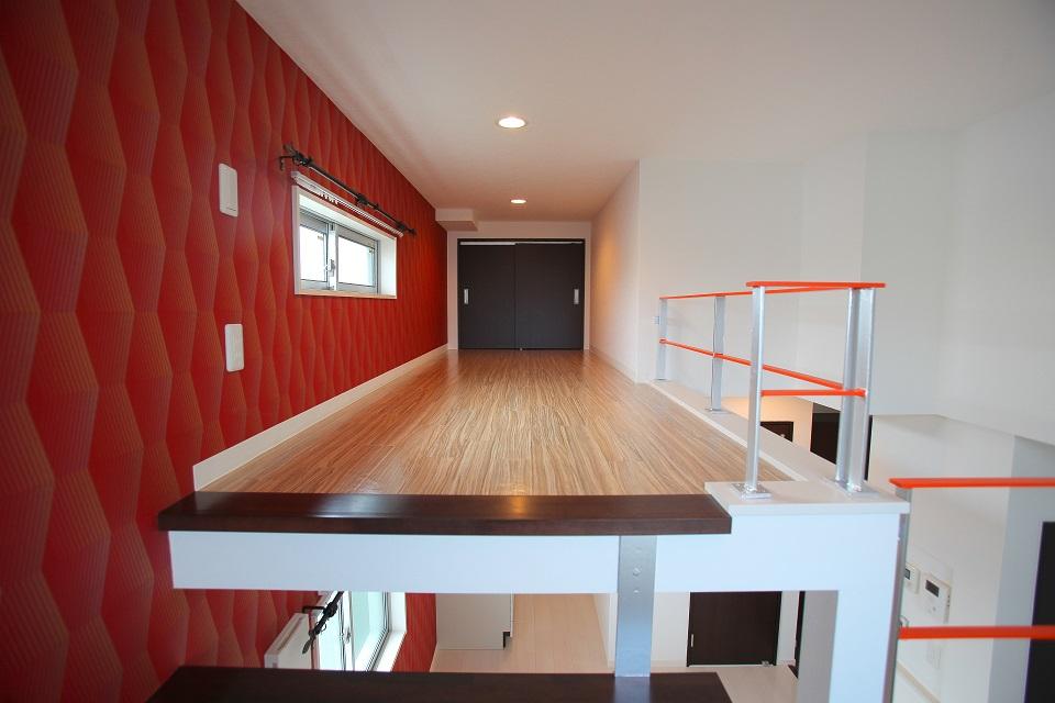 投資アパート La porte11