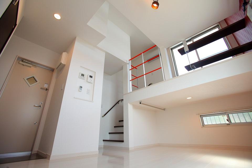 投資アパート La porte13