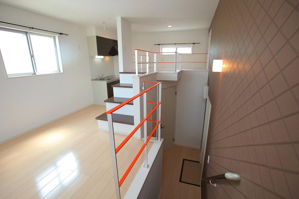 投資アパート La porte22