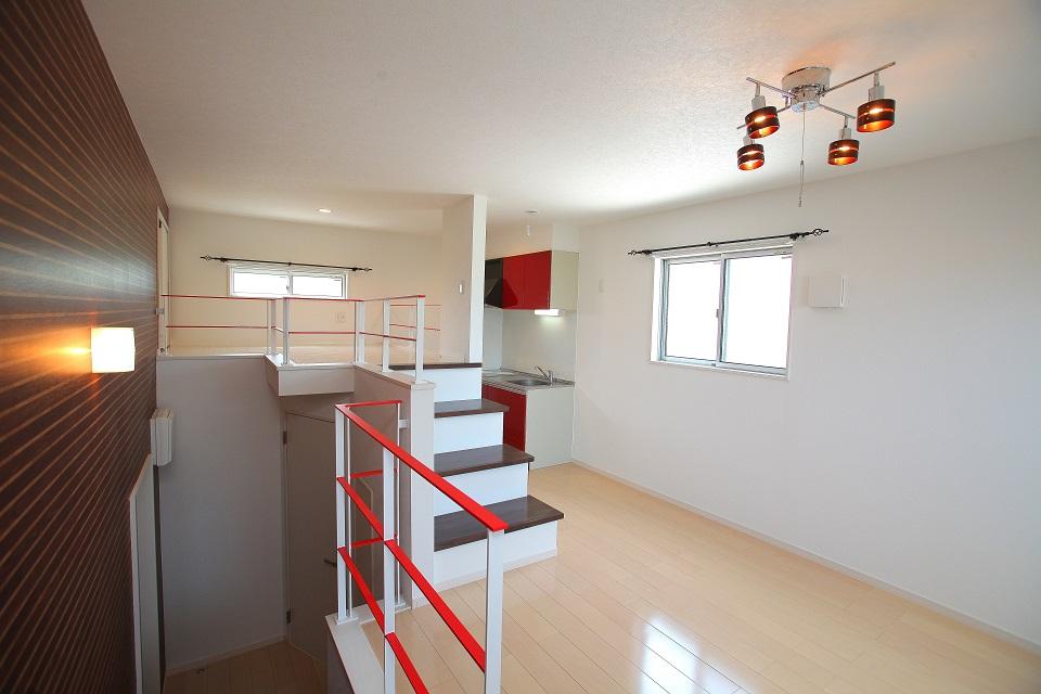 投資アパート La porte24