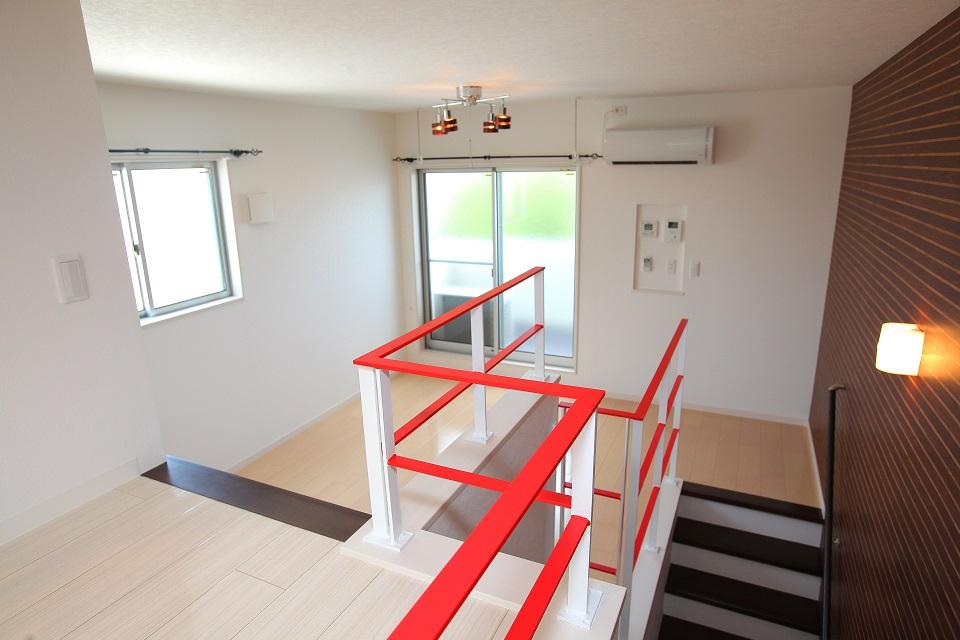 投資アパート La porte25