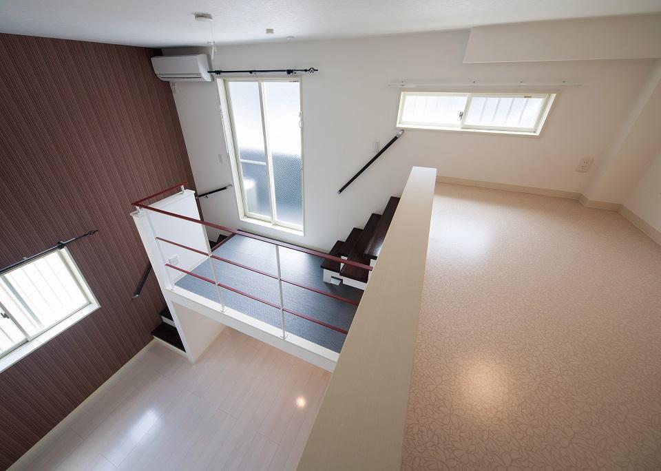 投資アパート Elvita11