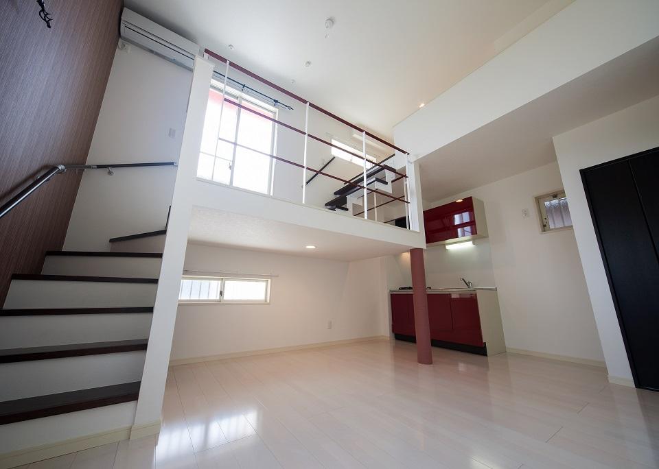 投資アパート Elvita12