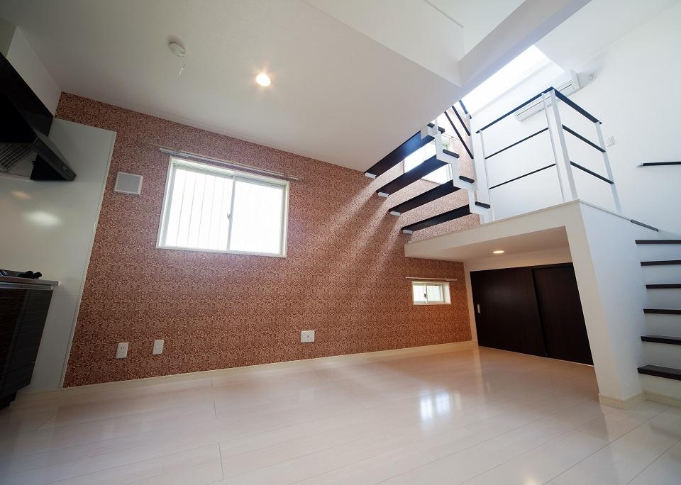 投資アパート Elvita17