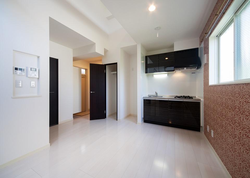 投資アパート Elvita19