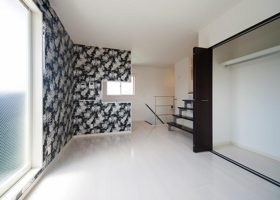 投資アパート Elvita22