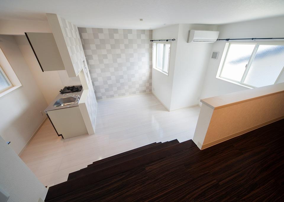 投資アパート Elvita27