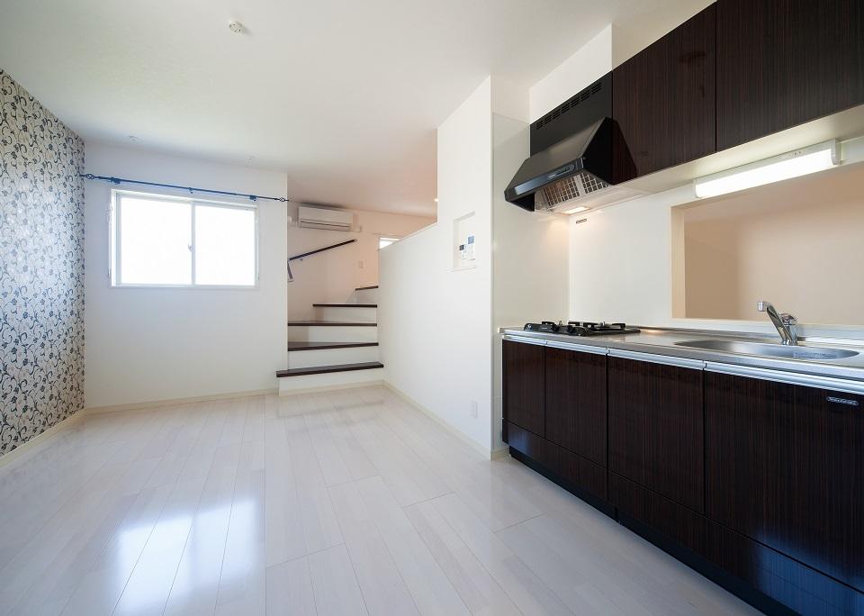 投資アパート Elvita28