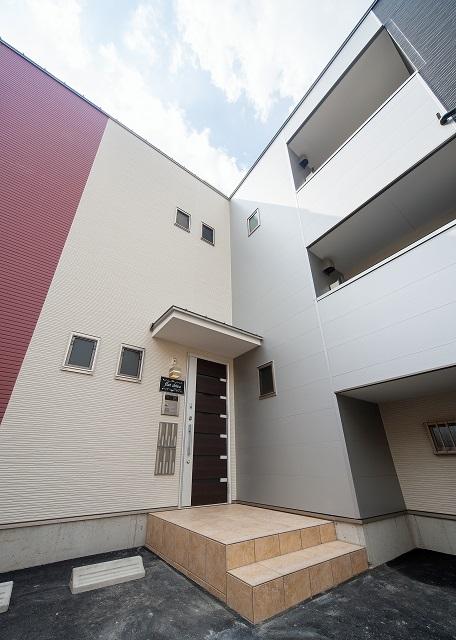 投資アパート flat shiva2