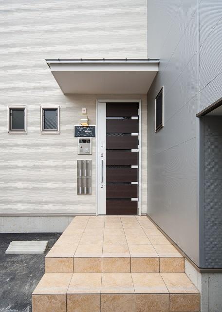 投資アパート flat shiva4