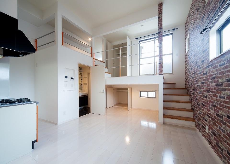 投資アパート flat shiva10