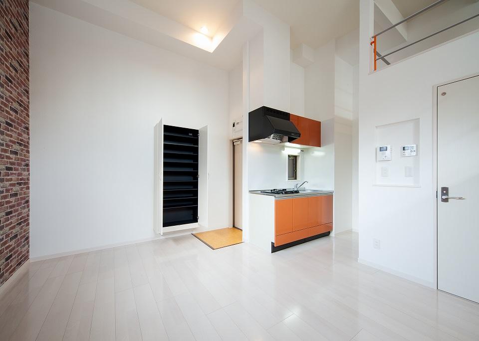 投資アパート flat shiva11