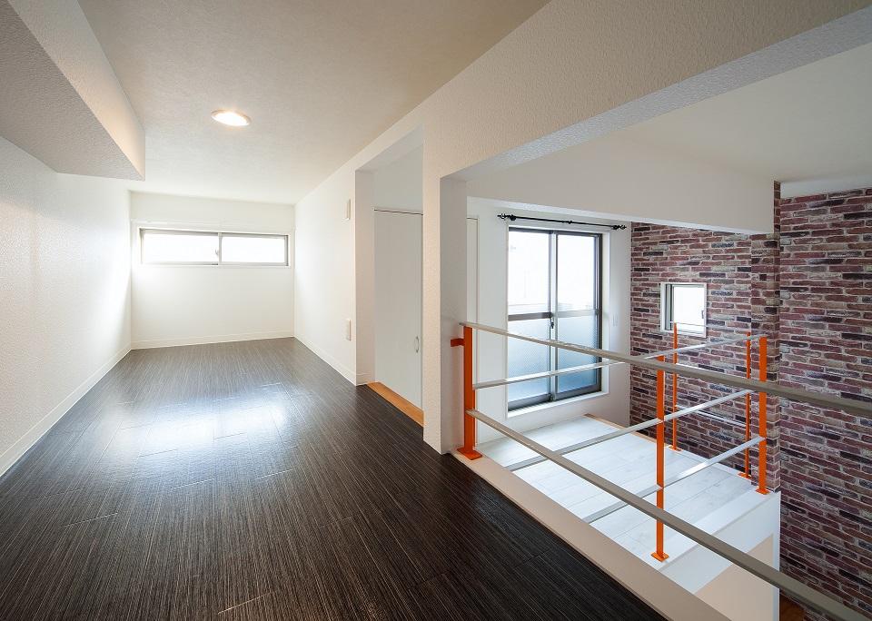投資アパート flat shiva12