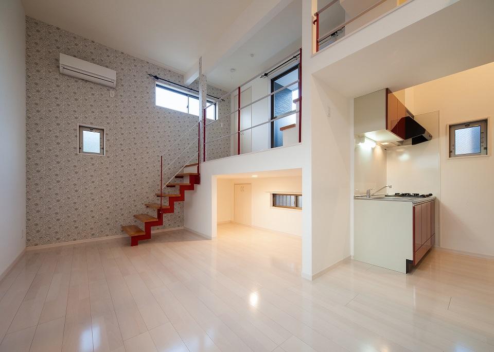 投資アパート flat shiva15