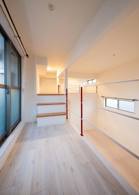 投資アパート flat shiva17