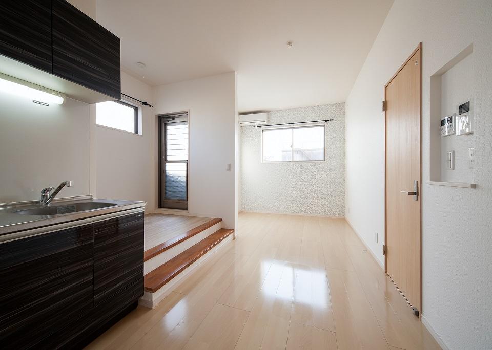 投資アパート flat shiva19