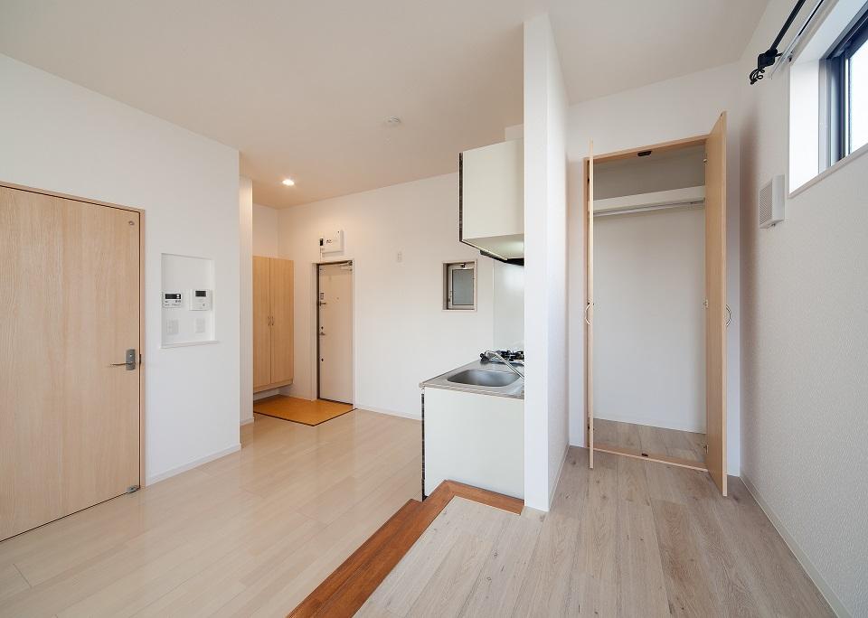 投資アパート flat shiva20