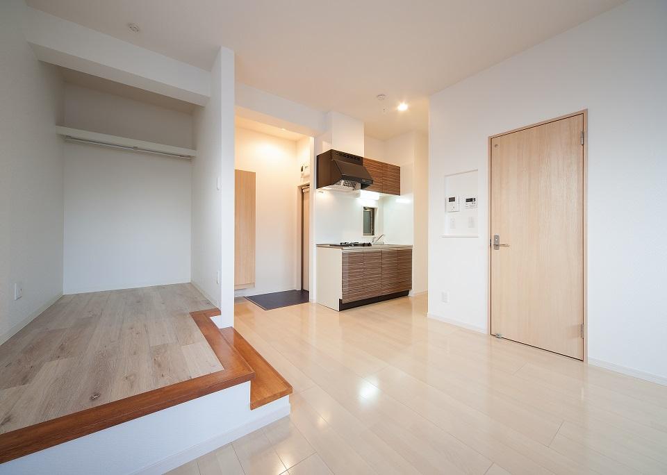 投資アパート flat shiva21