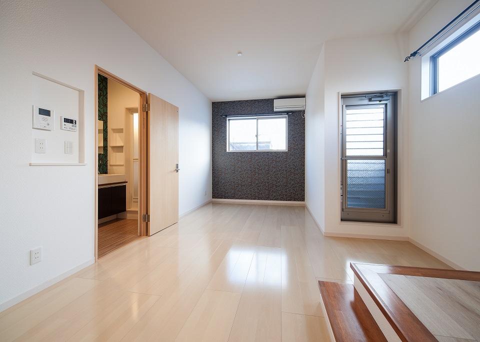 投資アパート flat shiva22