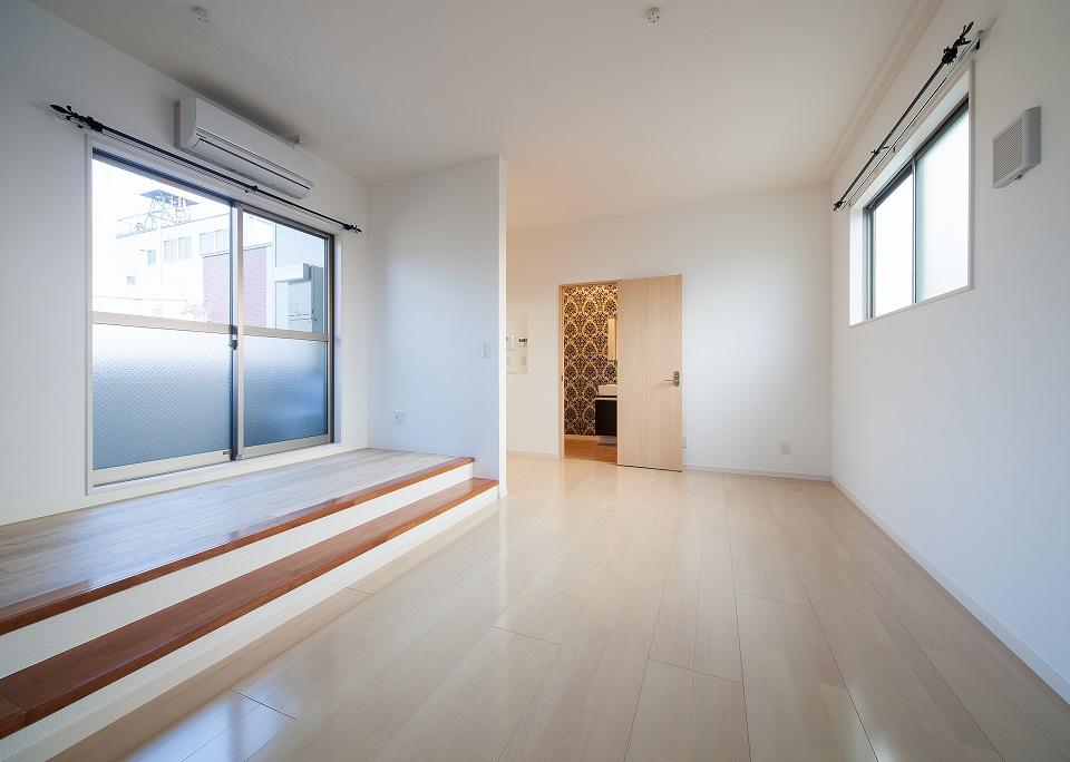 投資アパート flat shiva24