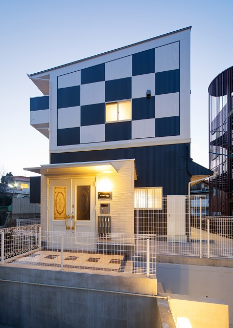 投資アパート C・a・s・t・a・n・a1