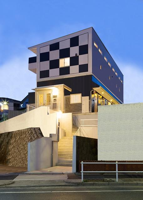 投資アパート C・a・s・t・a・n・a3