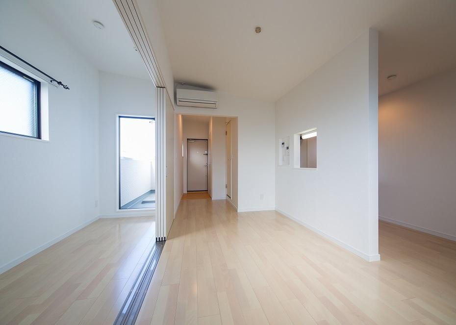 投資アパート PRIMAVERA  WEST22