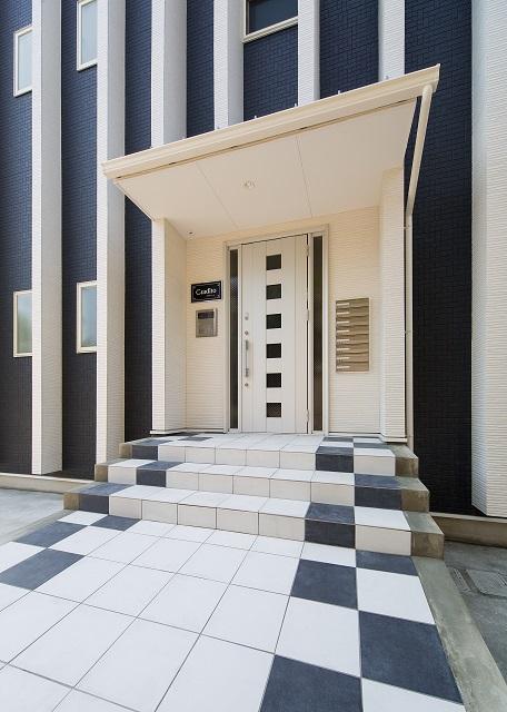 投資アパート Gradito6