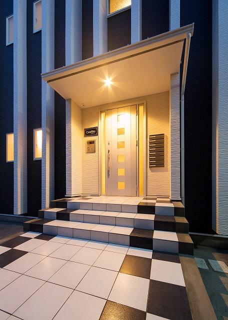 投資アパート Gradito7