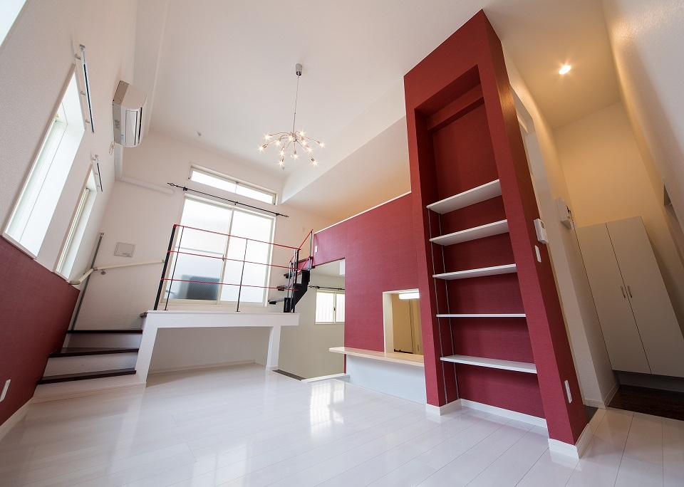 投資アパート Gradito8