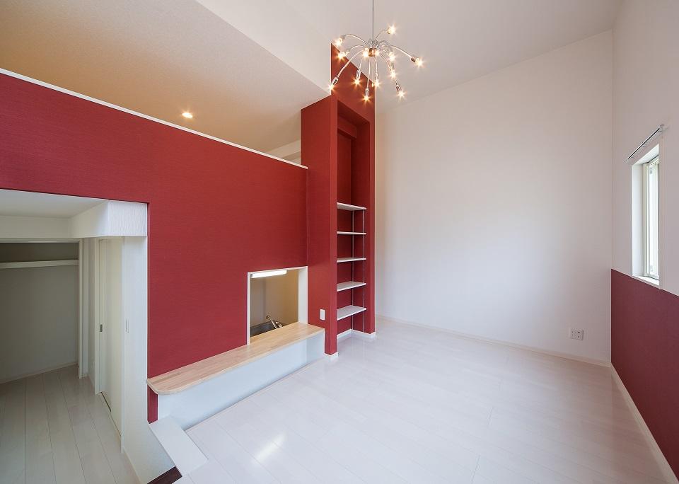 投資アパート Gradito9