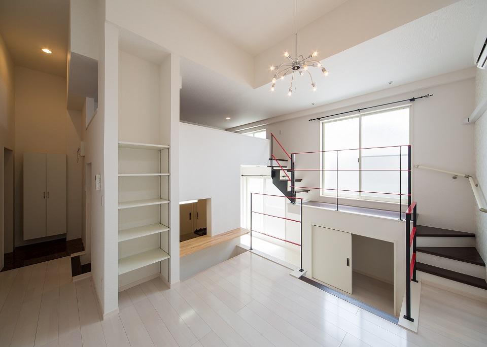 投資アパート Gradito13
